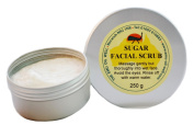 Sugar Face Scrub 100g With Emu Oil
