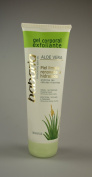 Babaria Aloe Vera Exfoliating Body Scrub Gel 250ml