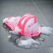 JML Shower Feet (Pink)