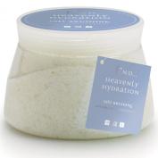 Spa Find Heavenly Hydration - Salt Brushing Scrub 500g
