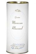 Rhassoul, Ghassoul Moroccan Mineral Clay, 500g