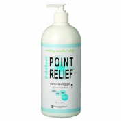 Point Relief Coldspot Gel Pump Bottle 950ml