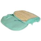 Loofah glove mops Beliflor