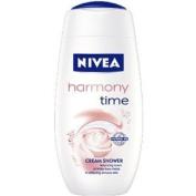 Nivea Shower Harmony Time 250ml