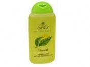 Cyclax Vitamin E Bath and Shower Gel 300ml