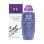 Morny Luxury Bath & Shower Gel - Lavender 200ml