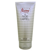 Naomi Campbell Naomi Shower Gel 200ml