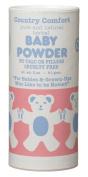 Country Comfort Herbal Baby Powder 90 ml