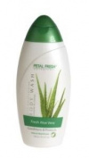 Petal Fresh Body Wash Aloe Vera 700 ml