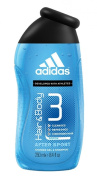 After Sport by Adidas Shower Gel 250ml
