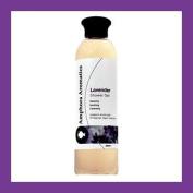 Relaxing, Soothing and Vegan Lavender Shower Gel - Amphora Aromatics 250 ml
