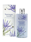 Heathcote & Ivory Wild English Lavender Moisturising Shower Gel 250 ml