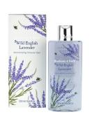 Heathcote & Ivory Wild English Lavender Moisturising Shower Gel 250 ml