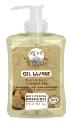 Reve De Provence Organic Argan Body Wash Gel 300ml