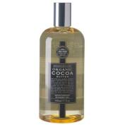 Greenscape Organic COCOA BUTTER Natural Moisturisng Shower Gel 500ml