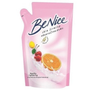 Be Nice Bath Jel 200 Ml. Lightening Bag