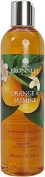 Bronnley Orange and Jasmine Shower Wash 300ml