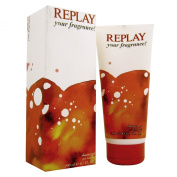 Replay Your Fragrance Shower Gel for Women 200ml