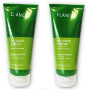 Elancyl Toning Shower Gel 2 x 200ml