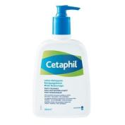 Galderma Cetaphil Cleansing Lotion 460ml