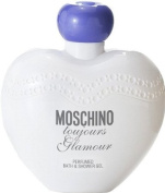 Moschino Toujours Glamour Perfumed Bath & Shower Gel 200ml