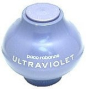 Paco Rabanne Ultraviolet Woman Sensorial Bath & Shower Gel 200ml