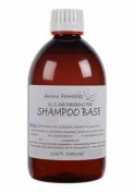 Natural Shampoo Base
