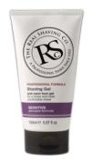 The Real Shaving Co. Professional Formula Sensitive Shave Gel