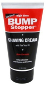 High Time Bump Stopper Shaving Cream With Tea Tree Oil 145 ml Tube