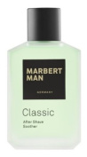 One classic of Marbert - aftershave Soother 100 ml
