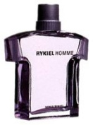 Rykiel Homme by Sonia Rykiel for Men Aftershave Lotion 2.5 Oz / 75 Ml
