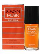 Jovan Musk cologne spray for Men 88ml