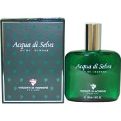 Acqua Di Selva FOR MEN by Visconte Di Modrone - 200 ml COL Splash