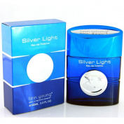 Linn Young - Silver Light Man