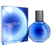 Biagiotti Due Uomo For Men by Laura Biagiotti EDT Spray 30ml