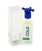 Benetton Cold for Men 100ml EDT Spray