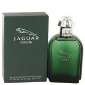 Jaguar Eau de Toilette Spray for Men 100 ml by Jaguar