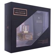 Intimately Beckham Giftset For Men by David Beckham EDT Spray 30ml + Hair & Body Wash 150ml Giftset