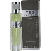Ted Lapidus Ted Eau de Toilette Spray 30ml