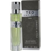 Ted Lapidus Ted Eau de Toilette Spray 30ml