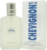 Chevignon Best of Chevignon Eau de Toilette Spray 100ml