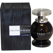 In Black for Him by Jesus Del Pozo Eau de Toilette Spray 30ml