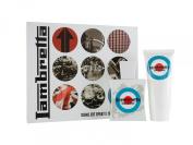 Lambretta Living for Kicks Eau De Toilett 100ml and Body Wash 150ml Gift Set for Him