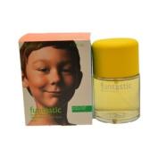 Funtastic Boy by Benetton Eau de Toilette Spray 100ml