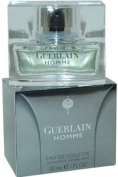 Guerlain Homme Eau de Toilette Spray 30ml - AMC50202