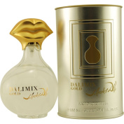 Dalimix Gold by Salvador Dali Eau De Toilette Spray 100ml