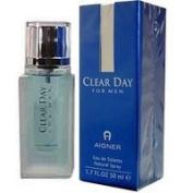 Clear Day by Etienne Aigner for Men Eau De Toilette Spray 3.4 Oz / 100 Ml