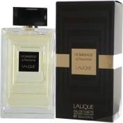 Lalique Hommage a l'Homme Eau de Toilette Spray 100ml