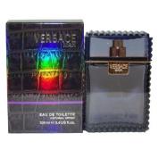 Versace Man Eau de Toilette Spray 100ml