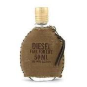 Diesel Fuel For Life Eau De Toilette Spray - 50ml/1.7oz